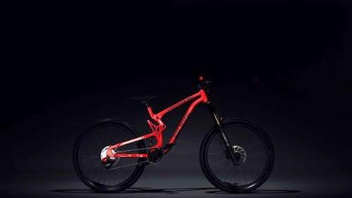 Bike Reveal