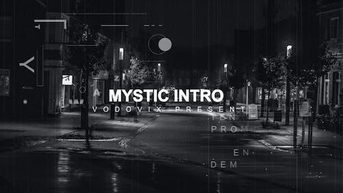 Mystic Intro