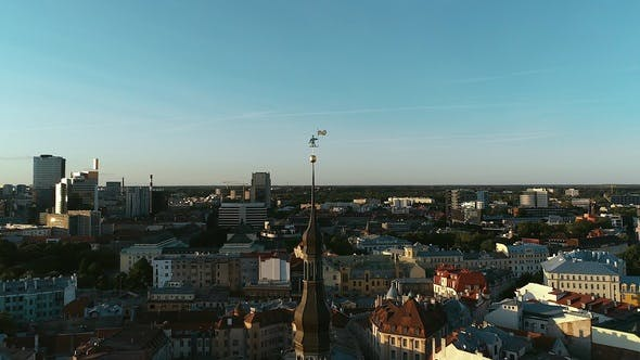 Thumbnail for Old Thomas Tallinn