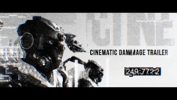 Thumbnail for Cinematic Damage Trailer