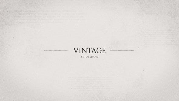 Thumbnail for Ouvre-photo vintage