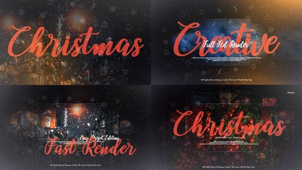 Thumbnail for Presentación de Navidad