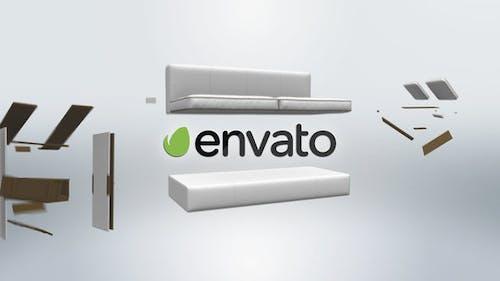 Furniture Clean Logo