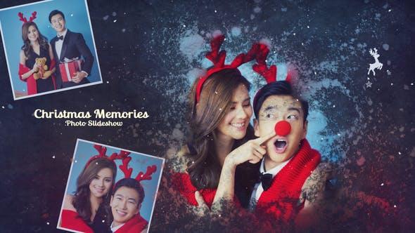 Thumbnail for Christmas Memories - Foto-Diashow