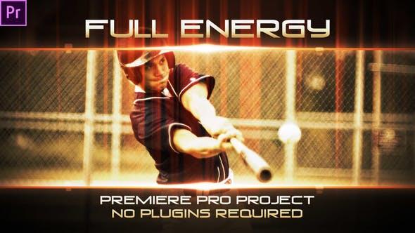 Thumbnail for Full Energy