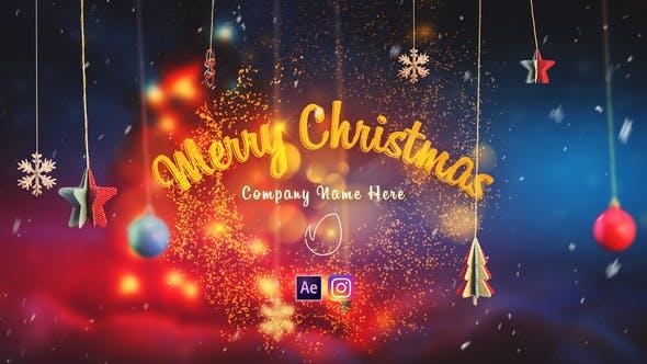 Thumbnail for Christmas Intro