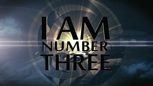 Thumbnail for I am Number Three - Cinematic Opener