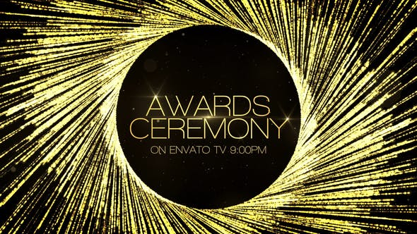Thumbnail for Awards Show