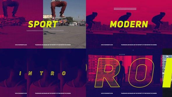Thumbnail for Sport Motivation Urban Promo