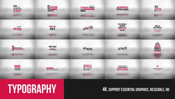 Thumbnail for Typography Essential