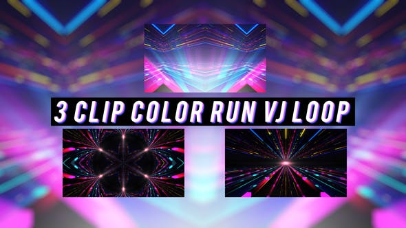 Thumbnail for Color Run