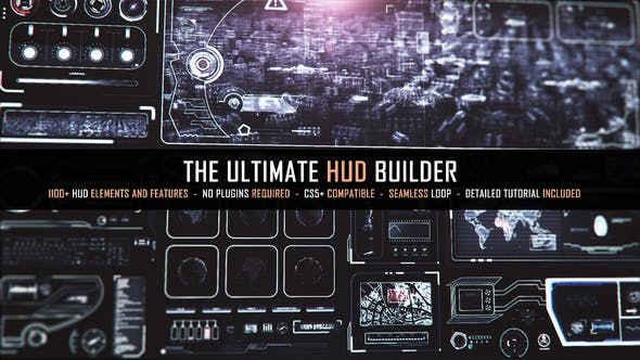 Thumbnail for The Ultimate HUD Builder