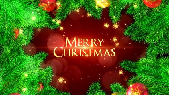 Thumbnail for Merry Christmas Opener