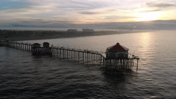 Thumbnail for Around The End Of The Pier