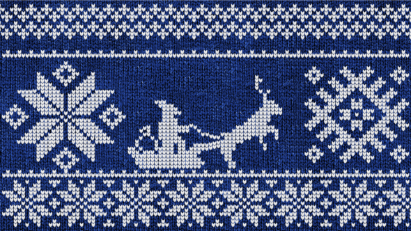 Thumbnail for Scandinavian Christmas