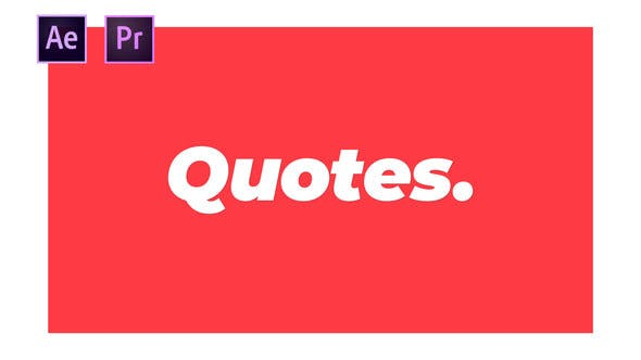 Thumbnail for Quotes