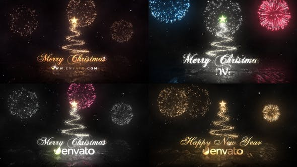 Thumbnail for Christmas Logo