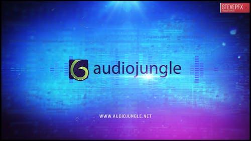 Dance Music Logo