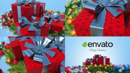 Christmas Gifts Logo