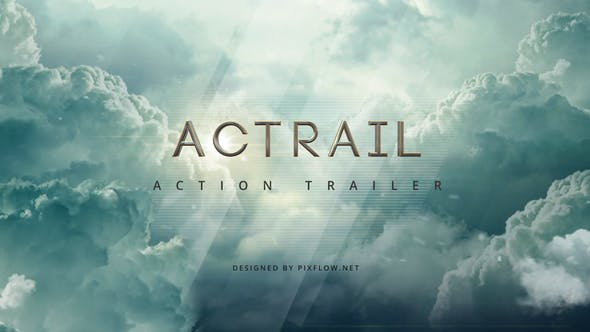 Thumbnail for Actrail | Action Trailer