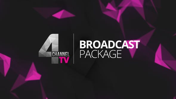 Thumbnail for 4TV Broadcast Package