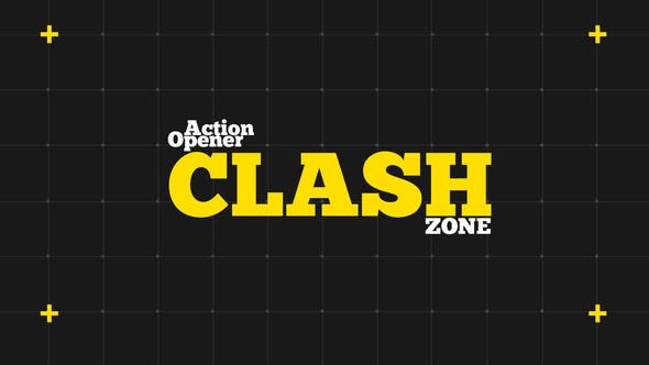Thumbnail for Clash Zone