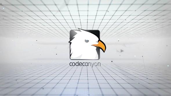 Thumbnail for Broadcast Business Logo Opener
