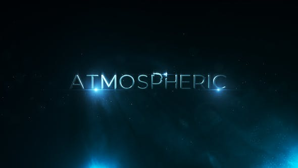 Thumbnail for Atmospheric Particles Titles