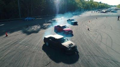 Drift Racing
