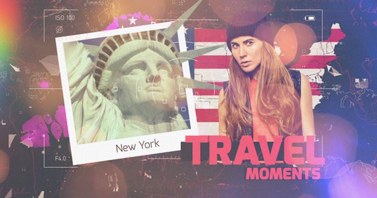 Travel Moments Slideshow