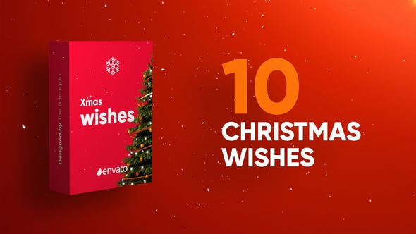 Cover Image for Christmas Wishes
