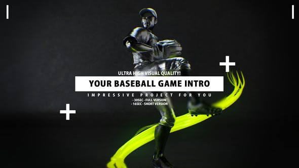 Thumbnail for Your Baseball Intro