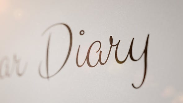 Cover Image for Flirt - Animated Handwriting Typeface