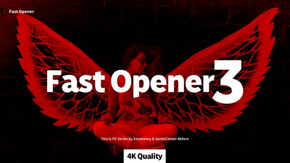Thumbnail for Fast Opener 03