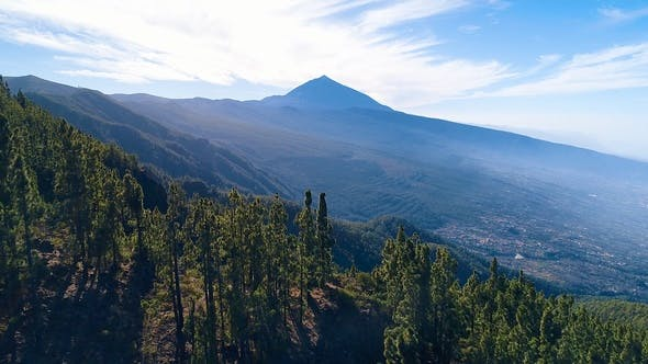 Thumbnail for El Teide Volcano