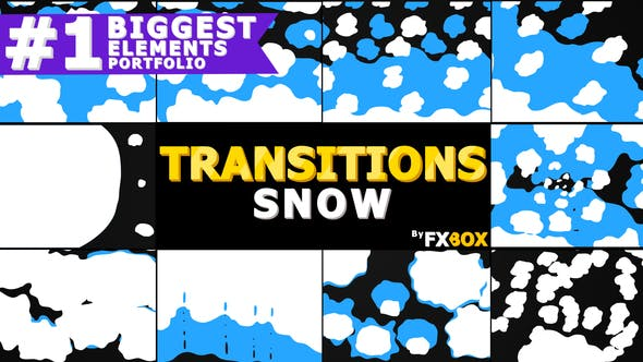 Thumbnail for Snow Transitions