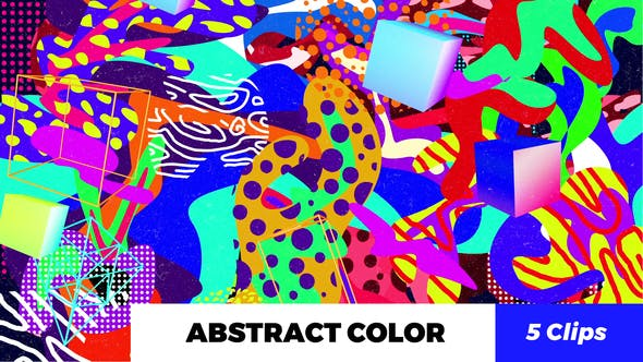 Thumbnail for Abstract Color
