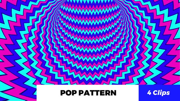 Thumbnail for Pop Pattern