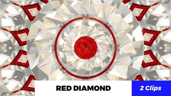 Thumbnail for Red Diamond