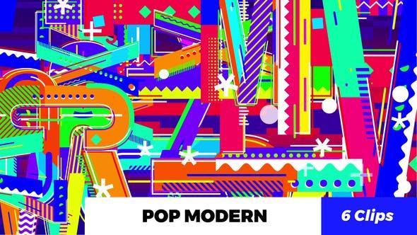Thumbnail for Pop Modern Loops