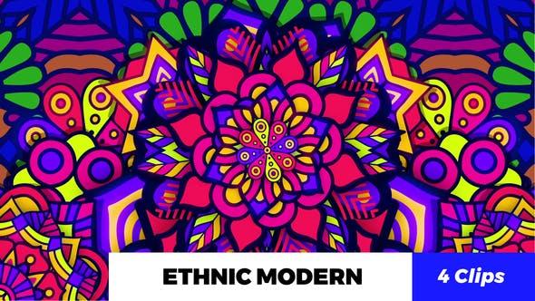Thumbnail for Ethnic Modern