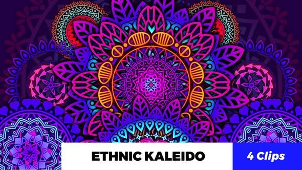 Thumbnail for Ethnic Kaleido