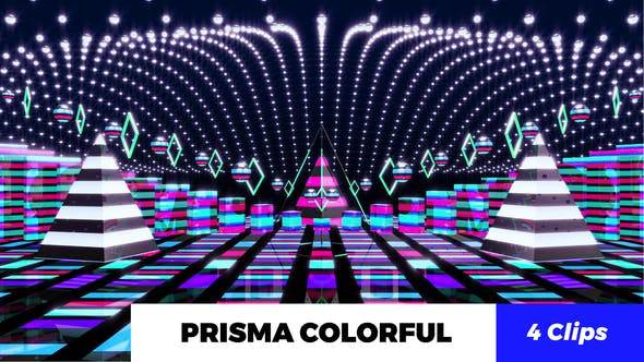 Thumbnail for Prisma Colorful Loops