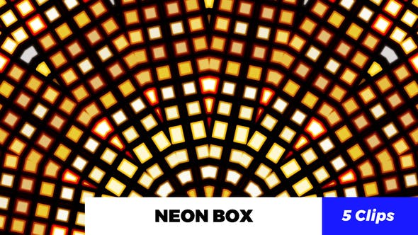 Thumbnail for Neon Box