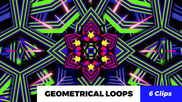 Thumbnail for Geometrical Loops