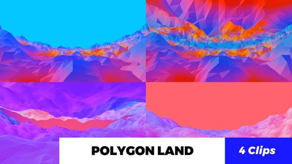 Thumbnail for Polygon Land Loops