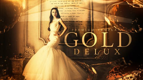 Gold Delux