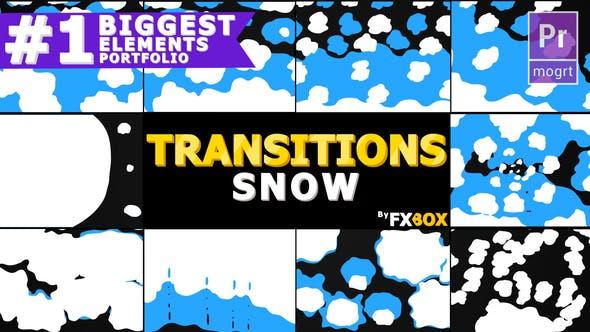 Thumbnail for Transiciones de Nieve