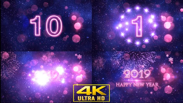 Thumbnail for New Year Opener With Countdown V2