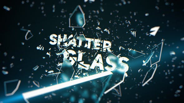Thumbnail for Shatter Glass Trailer